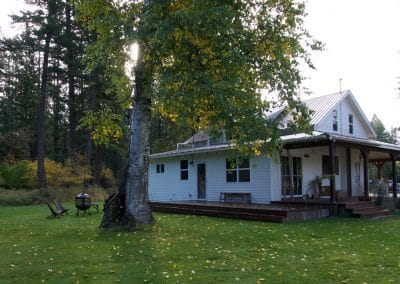 Restoration Montana