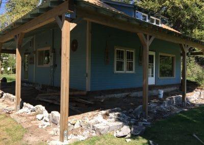 Kalispell Whitefish interior designers home remodel
