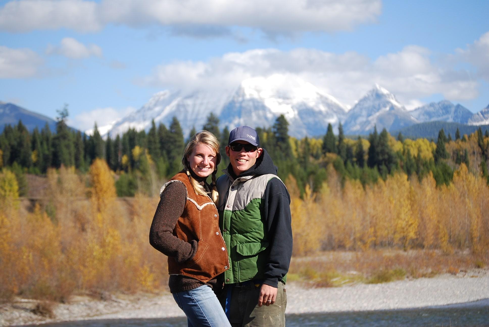 Restoration Montana Felesha McAfee